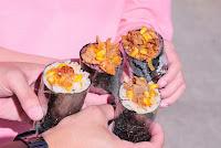 哇哉韓式竹鹽海苔飯捲專賣館