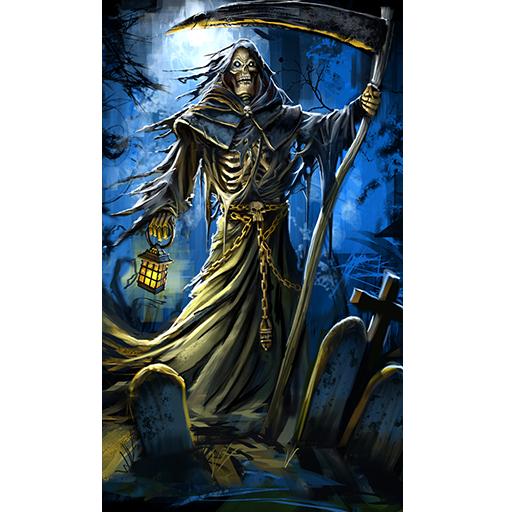 New Grim Reaper Wallpaper HD ...