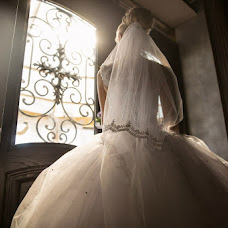 Wedding photographer Aleksandr Govyadin (Govyadin). Photo of 02.02.2016