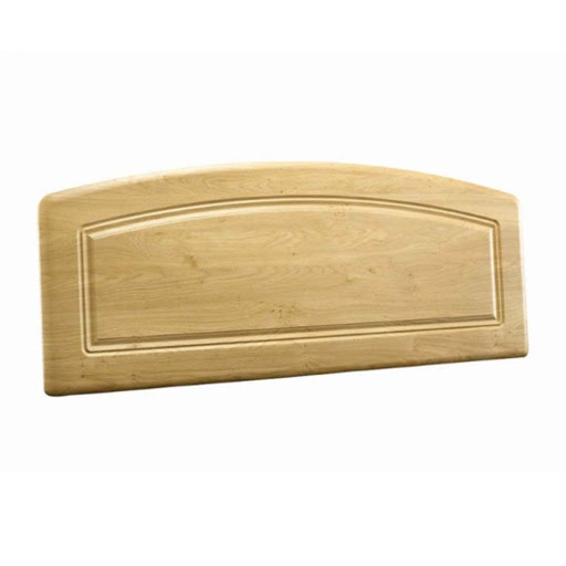 Stuart Jones Belmont Oak Headboards