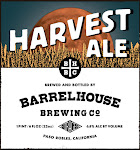 BarrelHouse Harvest Ale - Spiced Brown Porter
