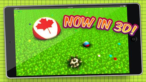 Biome.io 3D Apk Download Free for PC, smart TV