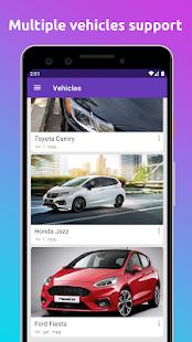 App Fuelio: gas log, costs, car management, GPS routes APK for Windows Phone