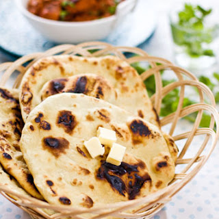 Yeast Free Naan Recipes