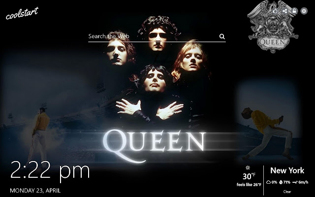 Queen HD Wallpapers Freddie Mercury Theme