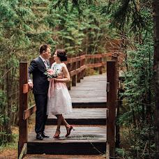 Wedding photographer Mariya Sokolova (Sokolovam). Photo of 05.06.2018