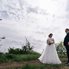 Wedding photographer Evgeniy Mashaev (Mashaev). Photo of 27.05.2017