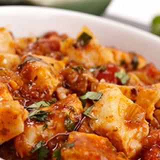 Pakistani Chicken Jalfrezi Recipe