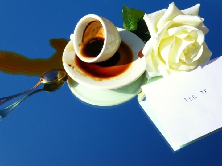 Il caffè dell'addio di Daniele M