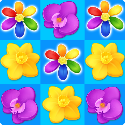 Flower Bloom (game)