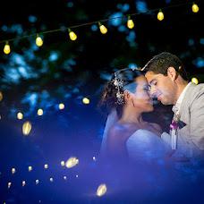 Wedding photographer Will Erazo (erazo). Photo of 16.08.2016