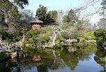 Golde Gate Park