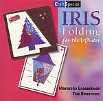 Photo: Iris Folding for the Winter Gaasenbeek & Beauveser Forte Publishers (July 31, 2002) paperback 32pp ISBN 9058772012