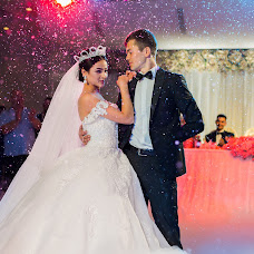Wedding photographer Amet Yagyaev (AmetYagyaev). Photo of 08.06.2018
