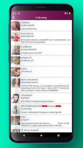 Hiscope Live Streams 1.15 screenshots 2