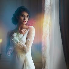 Wedding photographer Alex Iacobescu (AlexIacobescu). Photo of 28.10.2016