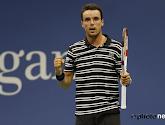 Spaanse Davis Cup selectie in de rouw na het overlijden van vader Bautista Agut