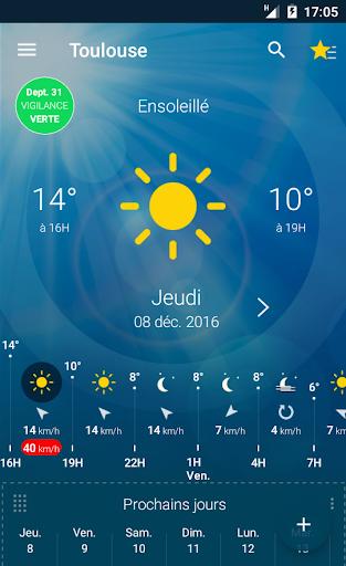 Météo-France v5.6 [Ad Free]