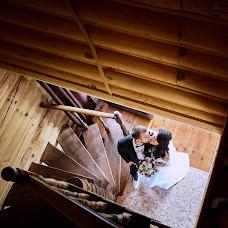 Wedding photographer Sergey Moguchev (moguchev). Photo of 07.06.2018
