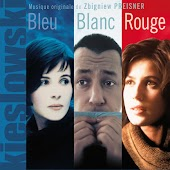 Trois Couleurs: Bleu, Blanc, Rouge (Original Motion Picture Soundtrack from the Three Colors Trilogy by Kieślowski)