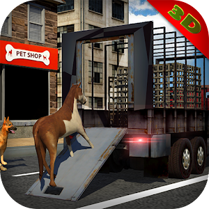 Pet Home Delivery: Van for PC and MAC