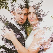 Wedding photographer Artur Owsiany (owsiany). Photo of 23.10.2017