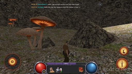 World Of Rest: Online RPG 1.31.3 androidappsheaven.com 23