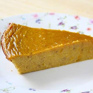 Crustless Pumpkin Pie Without Evaporated Milk Recipes.