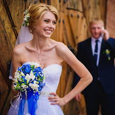 Wedding photographer Makar Kirikov (photomakar). Photo of 26.10.2015