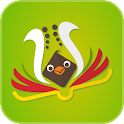 Lyrebird: Apprendre Langues icon