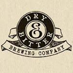 Logo for Dry & Bitter Brewing Company