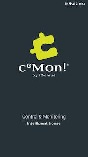 C&Mon! - náhled