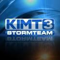 KIMT Weather icon