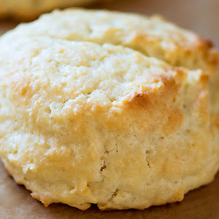 Sour Cream Biscuits With All Purpose Flour Recipes