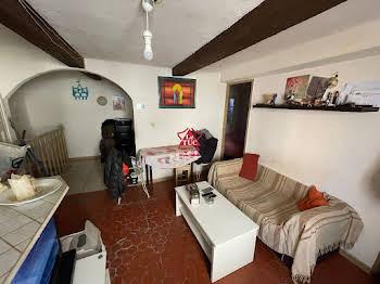 Appartement 2 pièces 33,66 m2