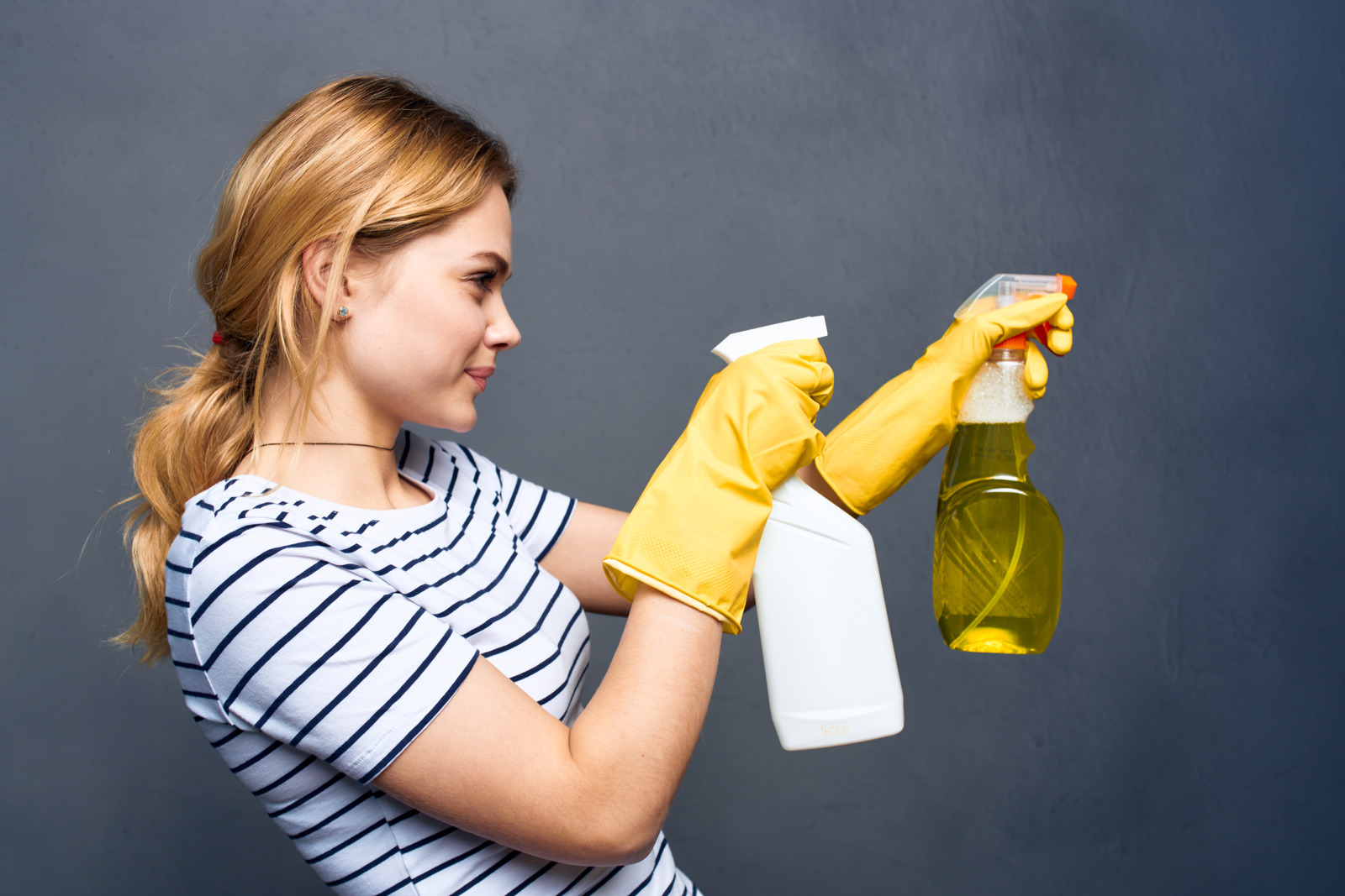 Choosing the Right Cleaning Products
