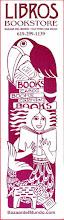 Photo: Libros Bookstore