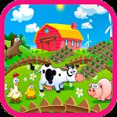 เกมฟาร์มหรรษา