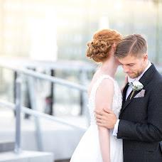 Wedding photographer Hannes Almeräng (sennah123). Photo of 04.04.2017