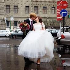 Wedding photographer Natalya Ligay (Ligay). Photo of 18.02.2016