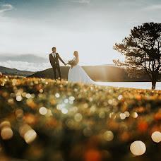 Wedding photographer Nhat Hoang (NhatHoang). Photo of 17.11.2017