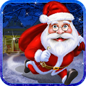 Santa's Homecoming Escape - New Year 2021 icon