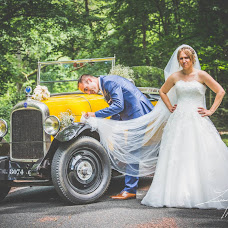 Photographe de mariage Claude-Bernard Lecouffe (cbphotography). Photo du 15.06.2018