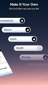 Science News & Discoveries- NF v3.582 (Ad Free)