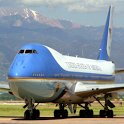 Great Planes: Air Force One icon