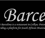 Blomtrein : Cafe Barcelona, Pretoria : 29 Junie : Cafe Barcelona Gigs