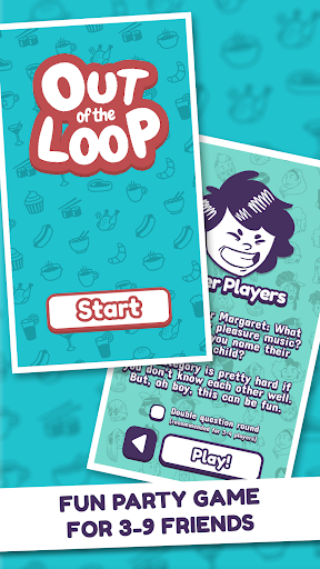 Out of the Loop - screenshot