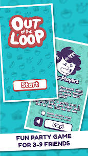 Out of the Loop App Latest Version Download For Android and iPhone 1
