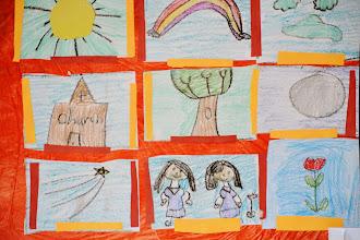 Photo: Danielle Fluellen - 2nd Grade North Avoldale Montessori Cincinnati, Ohio, U.S.A.