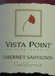 Vista Point Cabernet Sauvignon